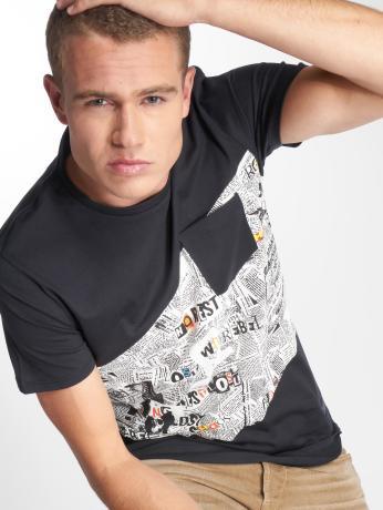 shine-original-manner-t-shirt-irvine-in-schwarz
