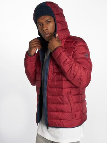 champion-athletics-manner-puffer-jacket-outdoor-in-rot