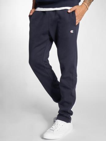 champion-athletics-manner-jogginghose-authentic-in-blau