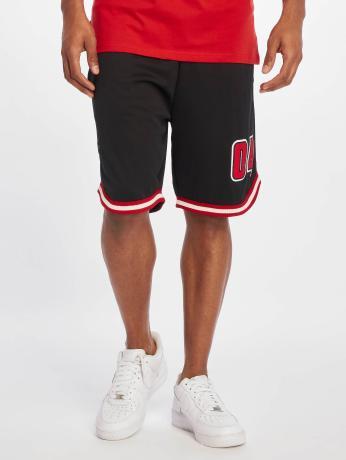 rocawear-manner-shorts-mesh-in-schwarz