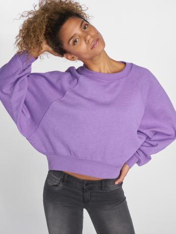 only-frauen-pullover-onlstella-in-violet