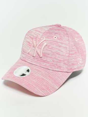 new-era-manner-frauen-snapback-cap-mlb-eng-fit-new-york-yankees-9-fourty-in-pink