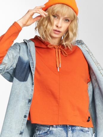 sixth-june-frauen-hoody-ultra-oversized-in-orange