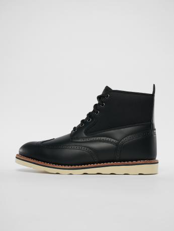 dickies-manner-frauen-boots-eagle-peak-in-schwarz