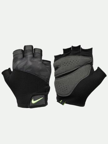 nike-performance-frauen-sporthandschuhe-womens-printed-gym-elemental-fitness-in-schwarz