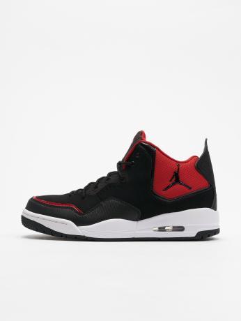 jordan-manner-sneaker-courtside-23-in-schwarz
