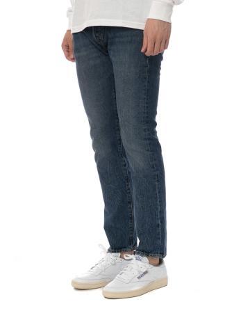levi-s-manner-jogginghose-in-blau