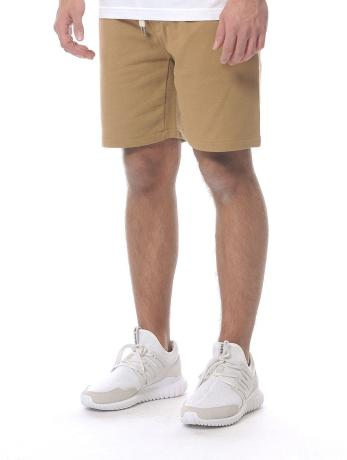 reell-jeans-manner-shorts-in-braun