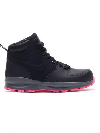 nike-frauen-sneaker-manoa-gs-in-schwarz