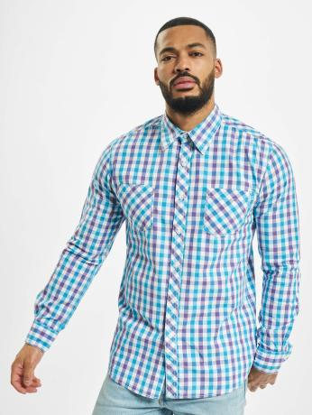 urban-classics-manner-hemd-tricolor-big-checked-in-violet