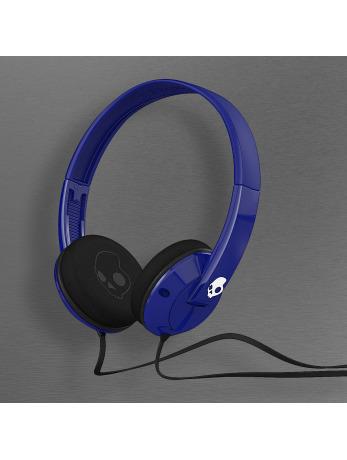 Casques Audio Skullcandy bleu