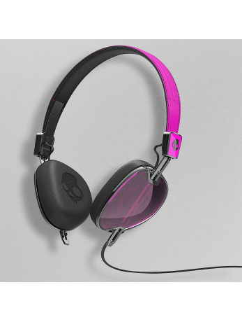 Casques Audio Skullcandy magenta