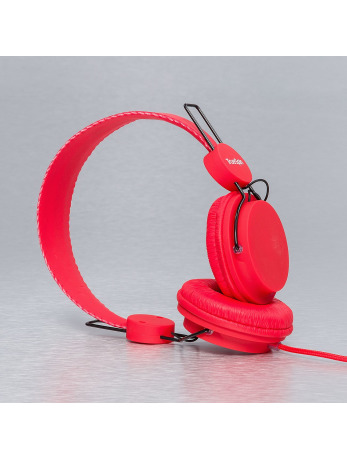 Casques Audio TrueSpin rouge