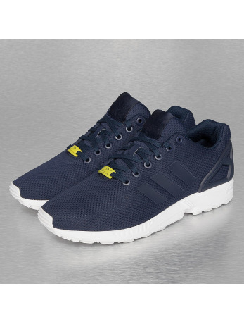 adidas ZX Flux Sneakers New Navy-Running White
