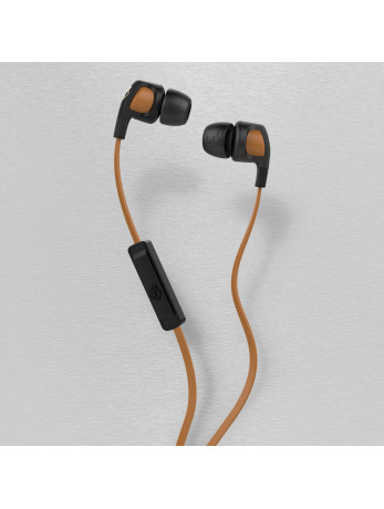 Casques Audio Skullcandy brun