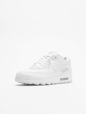 Nike / sneaker Air Max 90 Leather in wit