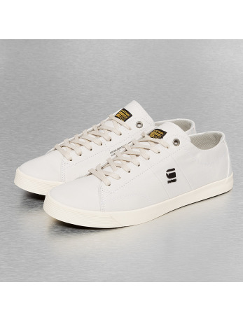G-Star Footwear Dash III Avery II Sneakers White