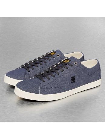 G-Star Footwear Dash III Avery II Denim Sneakers Blue