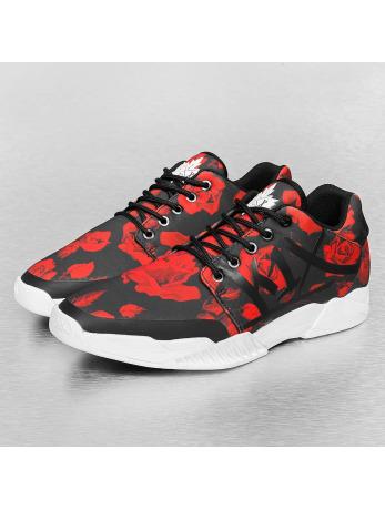 K1X All Net Sneakers Roses