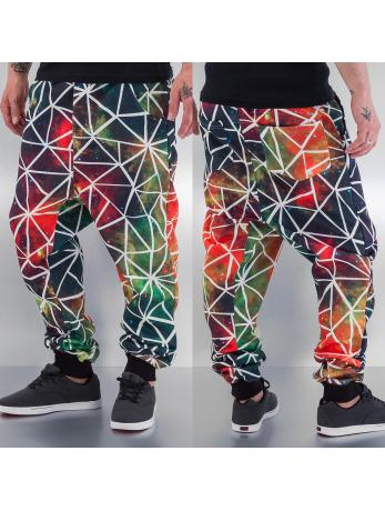 Joggings Just Rhyse multicolore