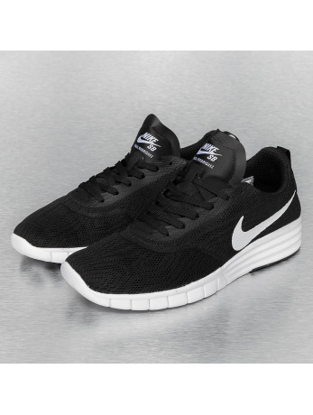 Nike SB Paul Rodriguez 9 Sneakers Black