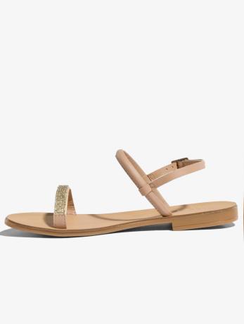 pieces-frauen-sandalen-psmiya-in-beige