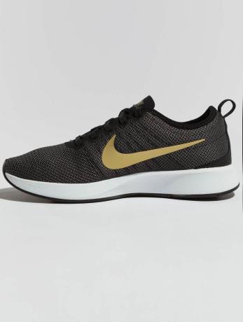 Nike / sneaker Dualtone Racer Se in zwart