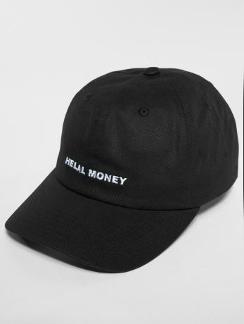 helal-money-manner-frauen-5-panel-caps-logo-in-schwarz
