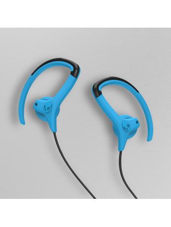 Casques Audio Skullcandy turquoise