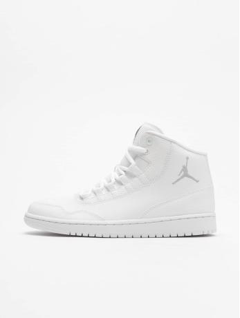Jordan Executive Sneakers White/Wolf Grey/White