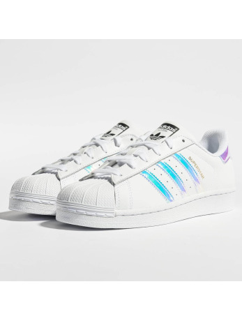 Adidas Superstar J Sneakers FTWR White