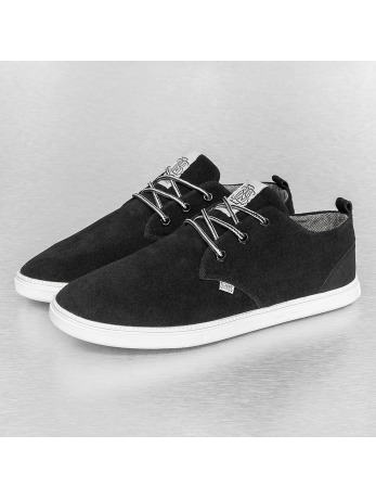 Djinns Elefant Low Lau Sneakers Black