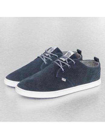 Djinns Elefant Low Lau Sneakers Navy