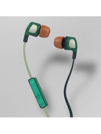 Casques Audio Skullcandy vert