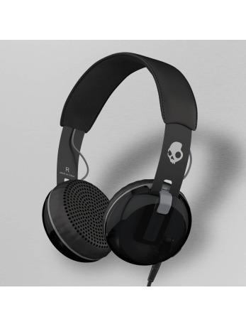 Casques Audio Skullcandy noir