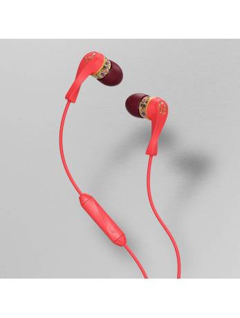 Casques Audio Skullcandy rose
