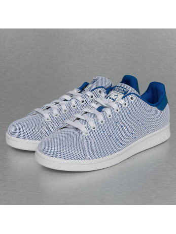 adidas Stan Smith Sneakers Blue/White