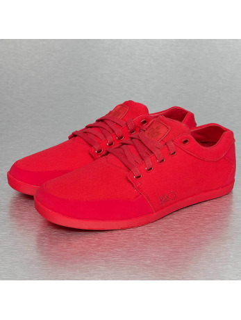 K1X LP Low Sneakers Red/Red