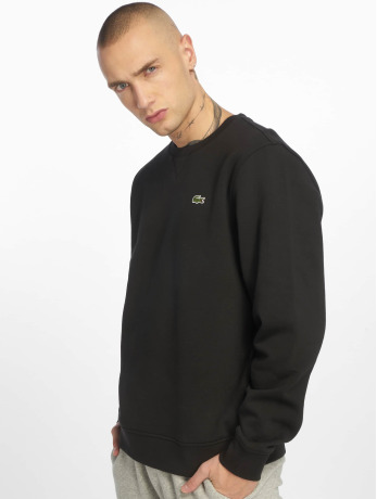 lacoste-manner-pullover-classic-in-schwarz