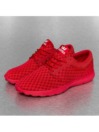 Supra Hammer Run Sneakers Red/Red/Red red