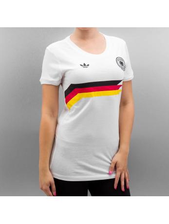 GERMANY RETRO T-shirt Dames