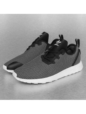adidas ZX Flux Racer Asym Sneakers Footwear White/Core Black/Core Black