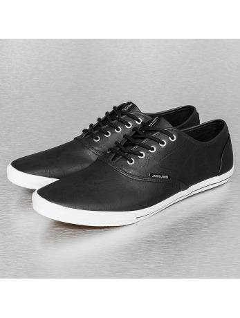 Jack & Jones jjSpider PU Sneakers Black