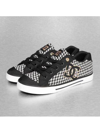 DC Chelsea TX SE Sneakers Black