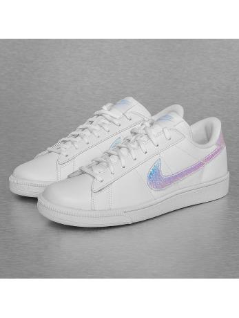 Nike WMNS Tennis Classic PRM Sneakers White/White/Black