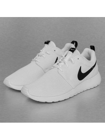 Nike Roshe One Sneakers White/White/Black