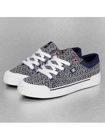 DC Danni TX SE Sneakers Navy
