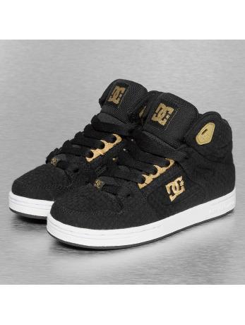 DC Rebound TX SE Sneakers Black