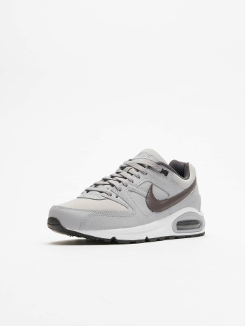 Nike / sneaker Air Max Command Leather in grijs