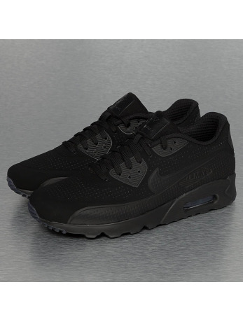 Nike Air Max 90 Ultra Moire Sneakers Black/Black/White